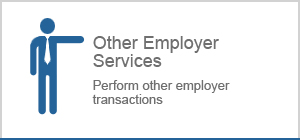 Other Employer Services